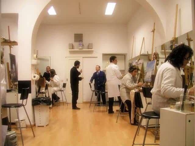 Sede Santa Feliciana nº 19, (Desde el año 2007 )
