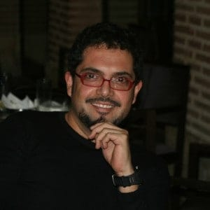 Foto:2011 © Rafael Cruz Blanco.