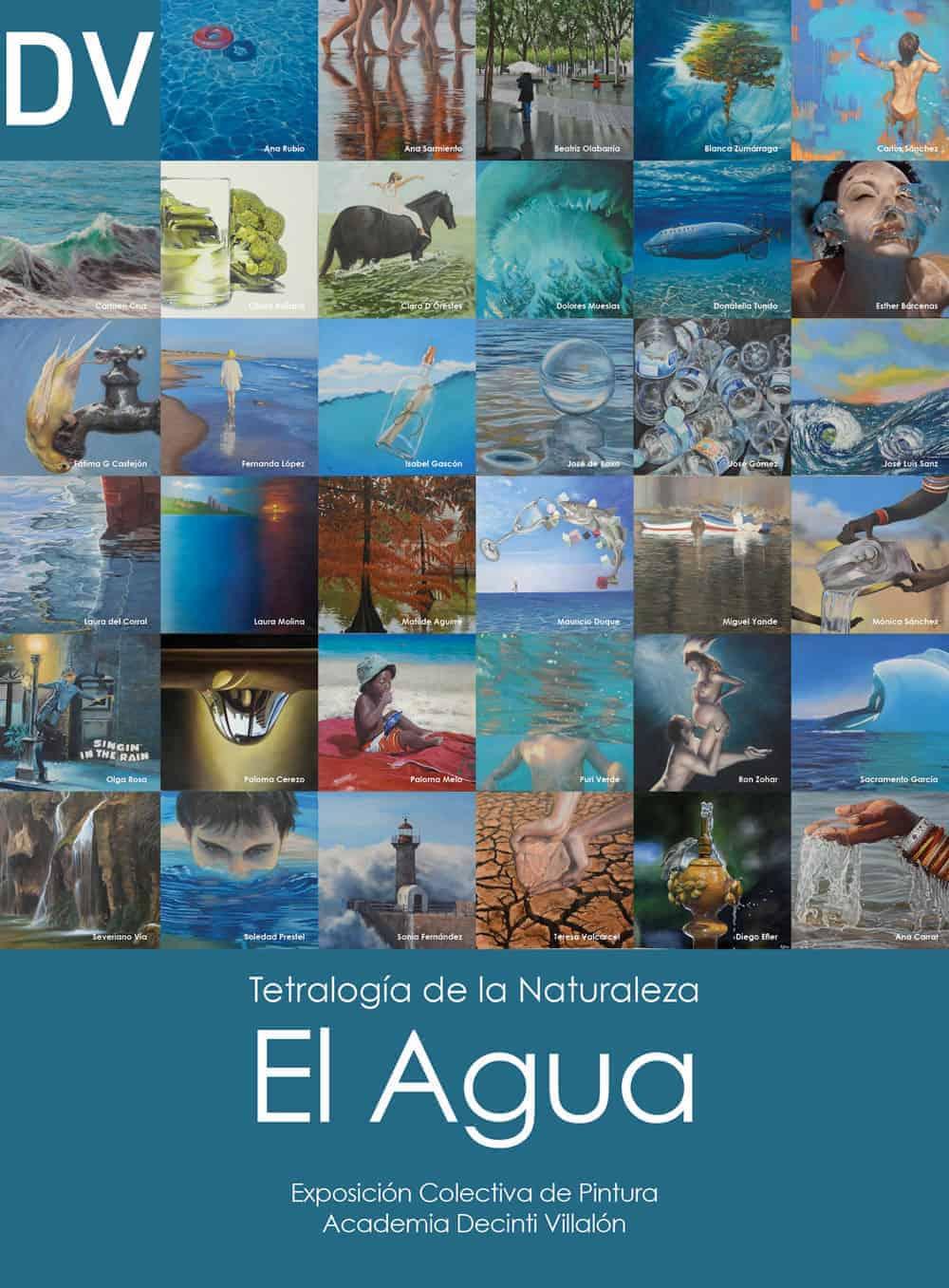 EL-AGUA